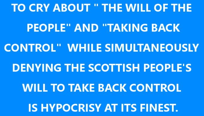 WillOfThePeopleHypocrisy